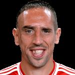 Bayern Munich Ribéry 001